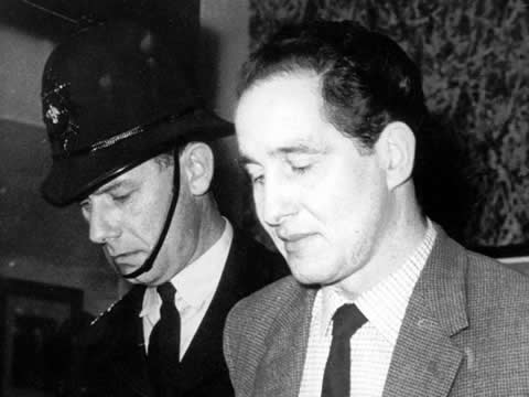 Ronnie Biggs The Great Train Robber